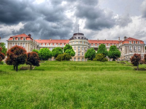 Zdjęcia Szczawno-Zdrój