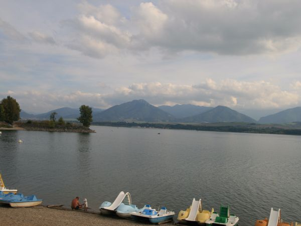 Zdjęcia Rajecké Teplice