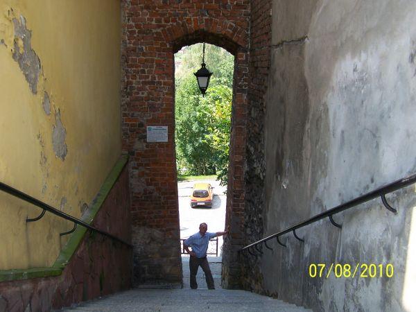 Zdjęcia Sandomierz