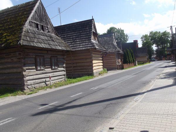 Zdjęcia Chochołów