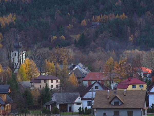 Zdjęcia Jeleśnia