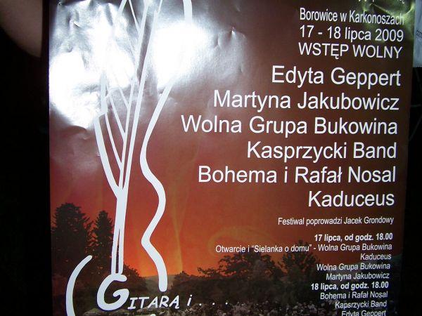 Zdjęcia Borowice