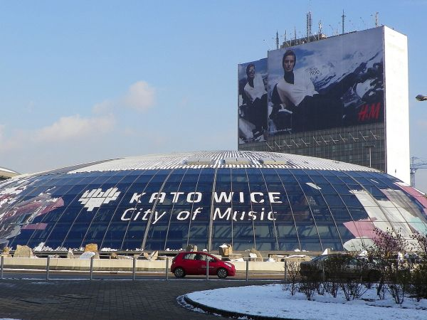 Zdjęcia Katowice