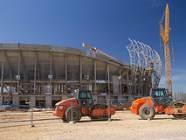 Kamera Internetowa Stadiony Euro 2012